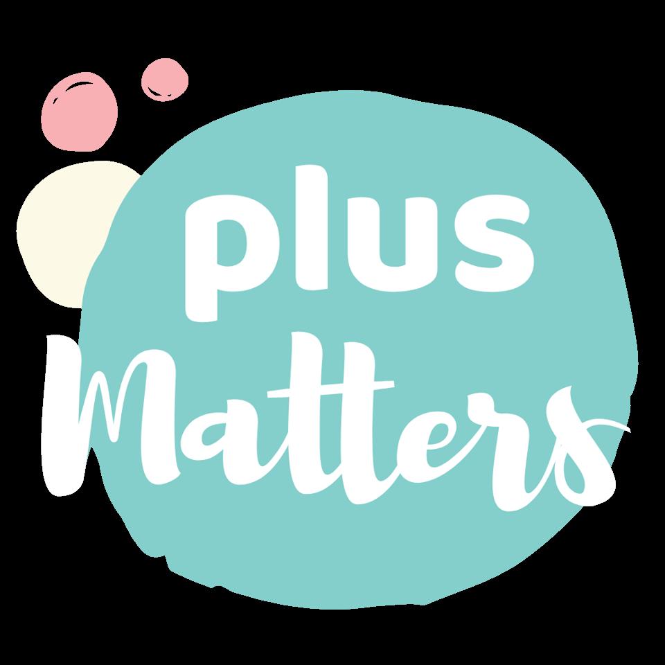 Plus Matters